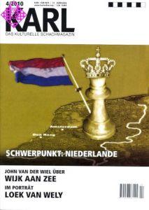 Karl - Die Kulturelle Schachzeitung 2010/4