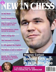 New in Chess Magazine 2018/2