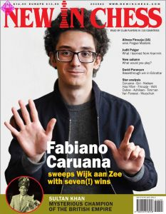 New in Chess Magazine 2020/2