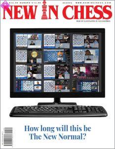 New in Chess Magazine 2020/4