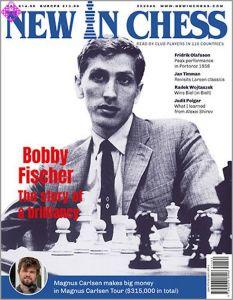New in Chess Magazine 2020/6