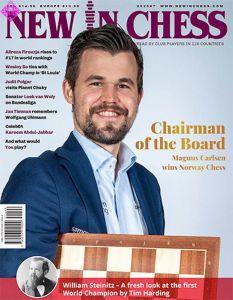 New in Chess Magazine 2020/7