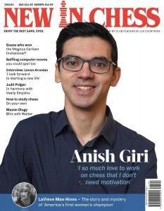 New in Chess Magazine 2021/3