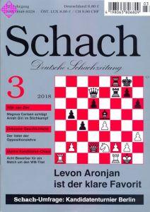 Schach 3 / 2018