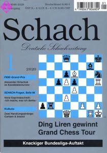 Schach 01 / 2020