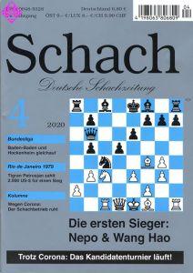 Schach 04 / 2020