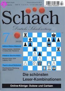Schach 07 / 2020