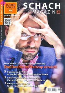Schach Magazin 64 - 2017/11