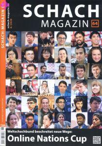 Schach Magazin 64 - 2020/06