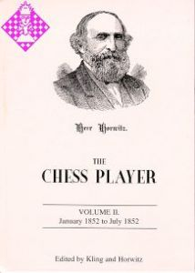 The Chess Player Vol. II