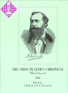 The Chess Player's Chronicle 1861