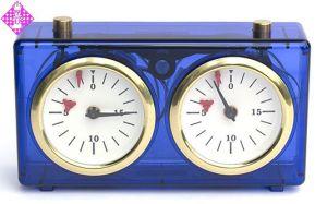 Berlin Blitz (20 minutes), plastic cabinet / blue