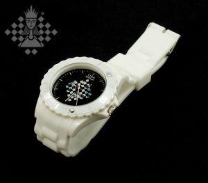 Chess Evolution Quartz Armbanduhr