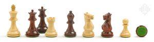 Figuren ChessMaster, KH 78 mm