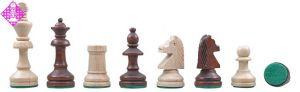 Figuren, Turnier International, KH ca. 86 mm,