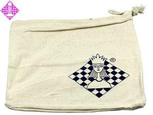 Cloth bag for pieces