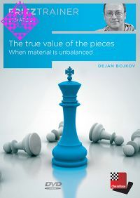The true value of the pieces