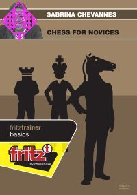 Chess for Novices - Vol. 1