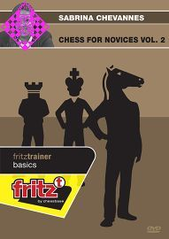 Chess for Novices  - Vol. 2