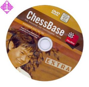 ChessBase  Magazin Extra 150
