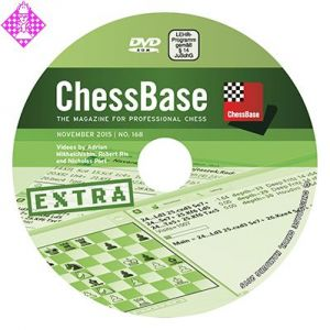 ChessBase  Magazin Extra 168