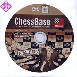 ChessBase  Magazin Extra 172