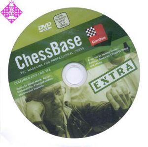 ChessBase Magazin Extra 192