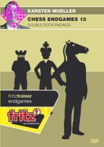 Chess Endgames 13