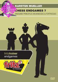 Chess Endgames 7