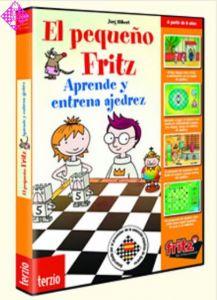 El pequeño Fritz 1