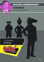 Strategy Step by Step