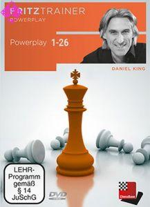 Power Play 1-26 Gesamtpaket