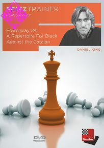 Power Play 24 - Against the Catalan