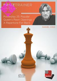 Power Play 25 - Popular Queen's Pawn Openings