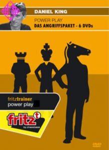 Das Angriffspaket - 6 DVDs