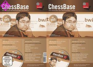 ChessBase Magazin 165 (DVD + Heft)