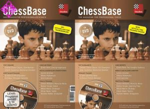 ChessBase Magazin 178 (DVD + Heft)