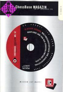 ChessBase Magazin 67
