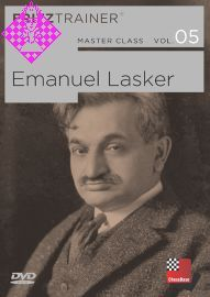 Masterclass vol. 5: Emanuel Lasker - english vers.
