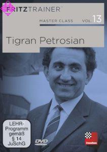 Master Class Vol. 13:  Tigran Petrosian