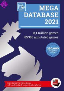 Mega Database 2021 Update von Mega 20