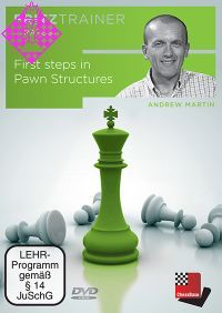 First steps in Pawn Structure