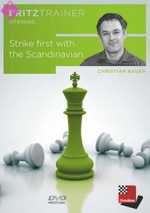 Strike first with the Scandinavian