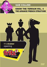 The Advance French Structure