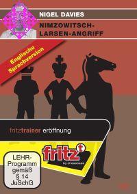 Der Nimzowitsch-Larsen-Angriff