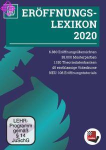Eröffnungslexikon 2020 - Update
