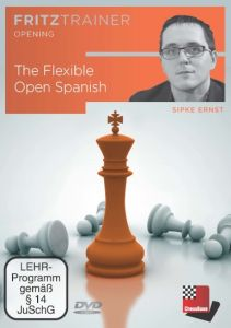 The Flexible Open Spanish