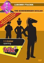 The Sicilian Scheveningen