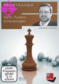 Tactic Toolbox Scheveningen