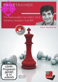 The Fashionable Caro-Kann Vol. 2